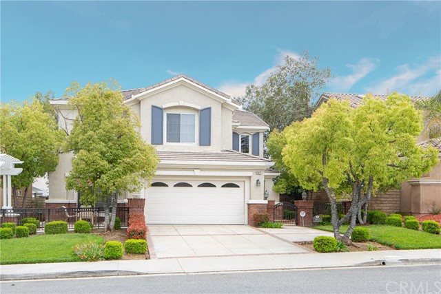 28211 Gold Canyon Drive, Saugus CA 91390