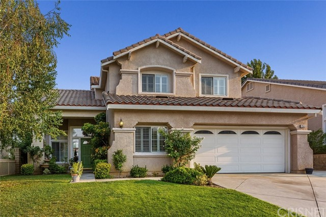 21648 Canyon Heights Circle, Saugus CA 91390