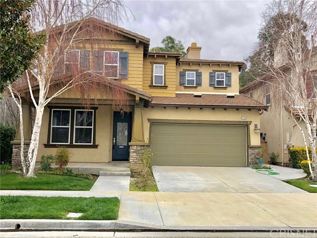 27544 Weeping Willow Drive, Valencia CA 91354