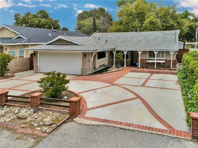 23215 Maple Street, Newhall CA 91321