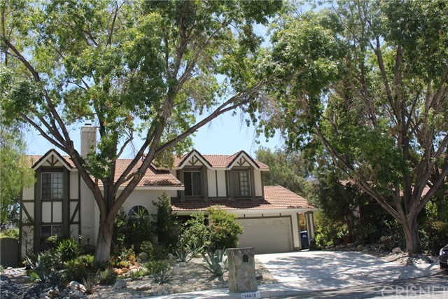 14818 Quezada Way, Canyon Country CA 91387