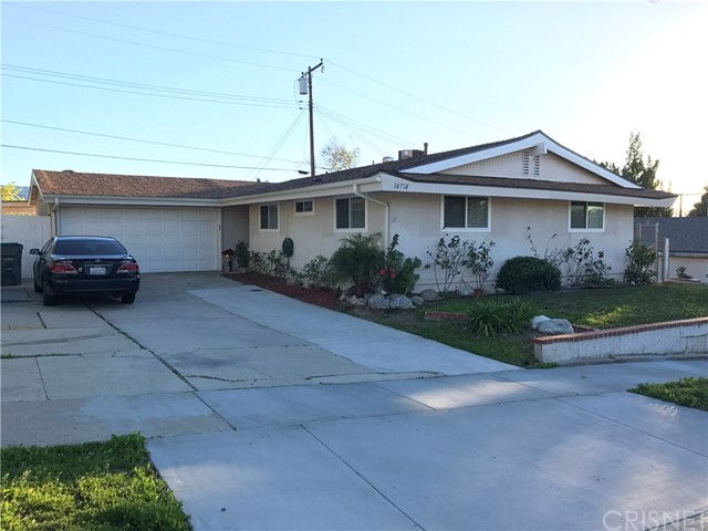 18718 Delight Street, Canyon Country CA 91351