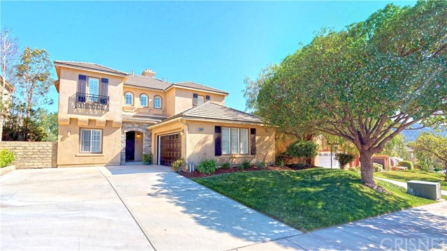 25838 Forsythe Way, Stevenson Ranch CA 91381