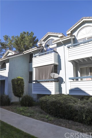 26762 Claudette Street Unit 420, Canyon Country CA 91351
