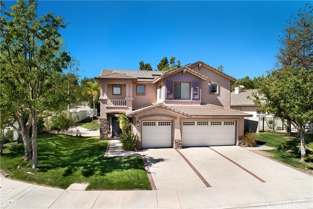 25705 Barnett Lane, Stevenson Ranch CA 91381