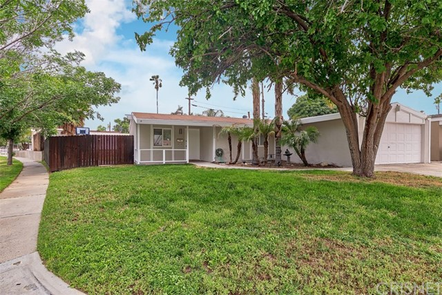 19202 Lonerock Street, Canyon Country CA 91351