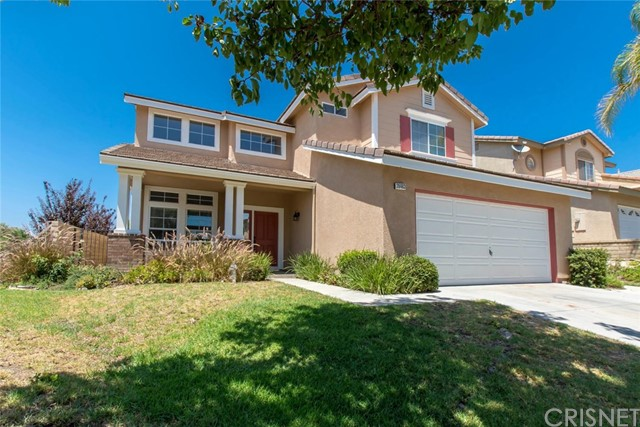 28463 Jerry Place, Saugus CA 91350