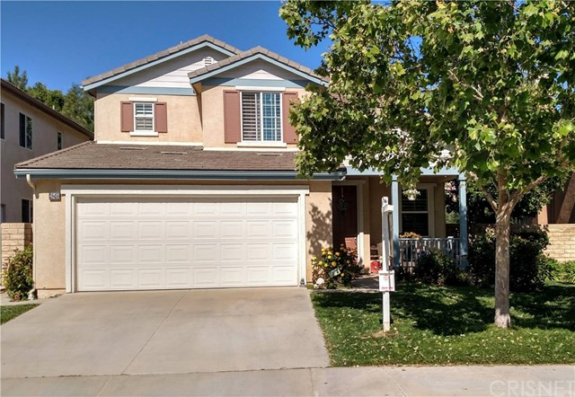 28450 Stansfield Lane, Saugus CA 91350