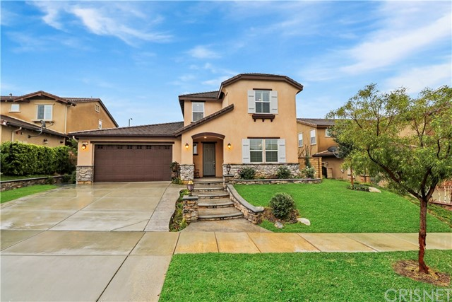 26462 Woodstone Place, Saugus CA 91350
