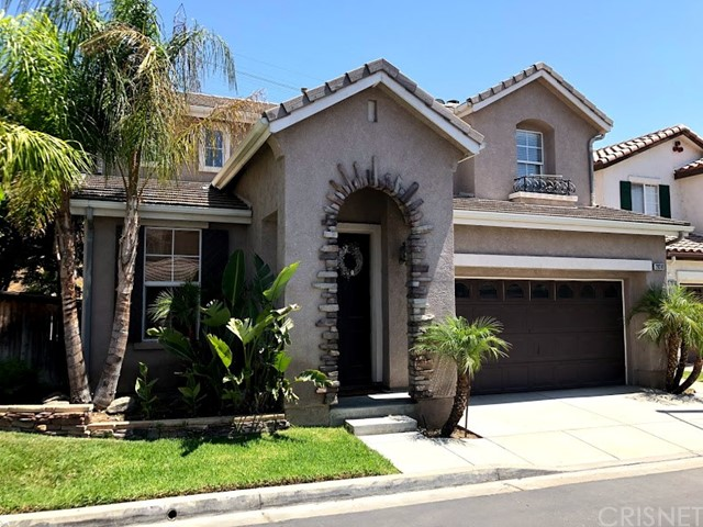 28316 Sycamore Drive, Saugus CA 91350