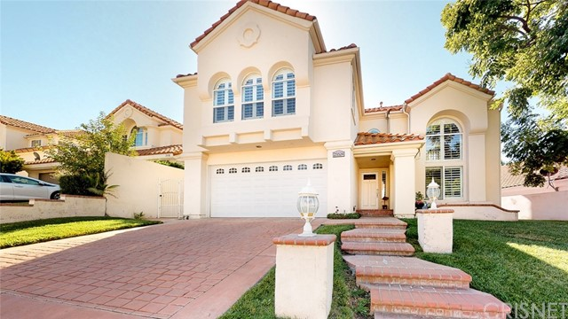 25524 Longfellow Place, Stevenson Ranch CA 91381