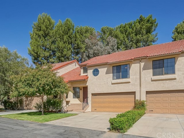26339 Rainbow Glen Drive Unit 245, Newhall CA 91321