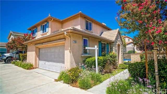 27803 Summer Grove Place, Valencia CA 91354