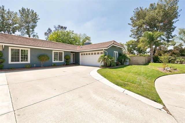 25543 Via Pacifica, Valencia CA 91355