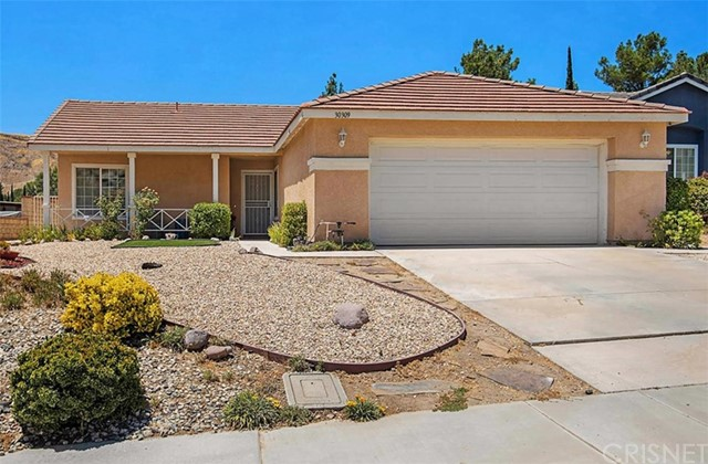 30309 Sunrose Place, Canyon Country CA 91387