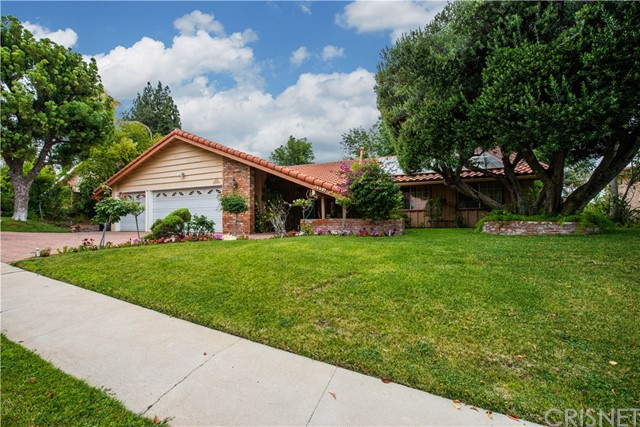 5334 Overing Drive, Woodland Hills CA 91367