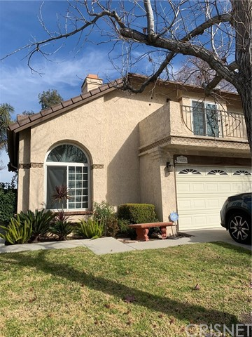19825 Terri Drive, Canyon Country CA 91351