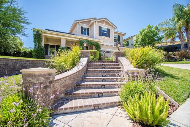 28443 Hawks Ridge Drive, Canyon Country CA 91351