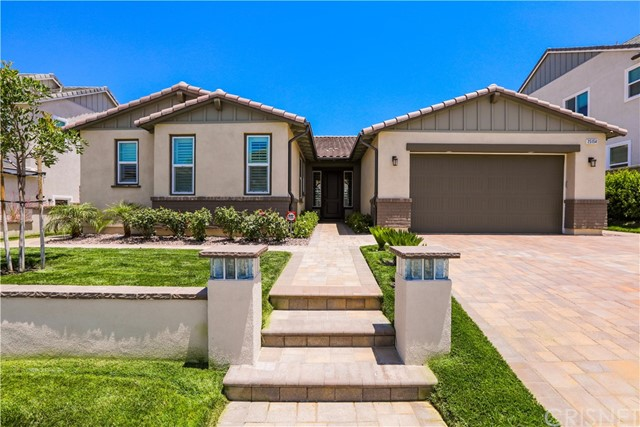 25154 Cypress Bluff Drive, Canyon Country CA 91387
