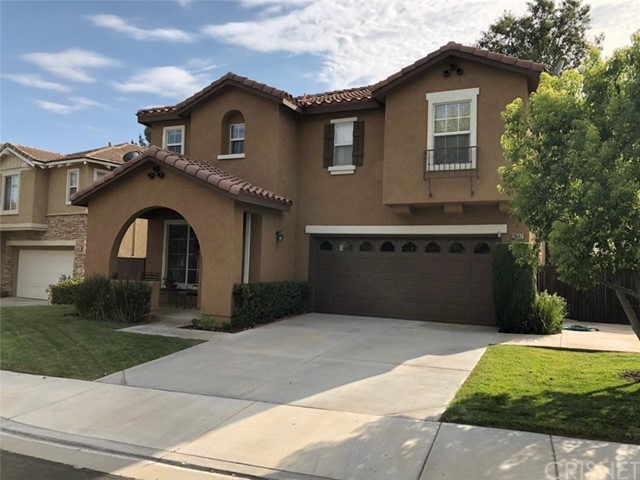 28547 OLD SPANISH Trail, Saugus CA 91390