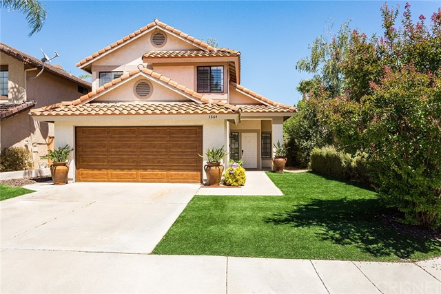 3864 Cottonwood Grove, Calabasas CA 91301