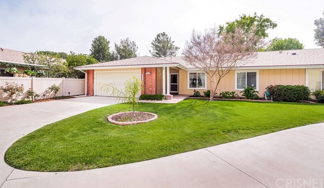 26313 Green Terrace Drive, Newhall CA 91321