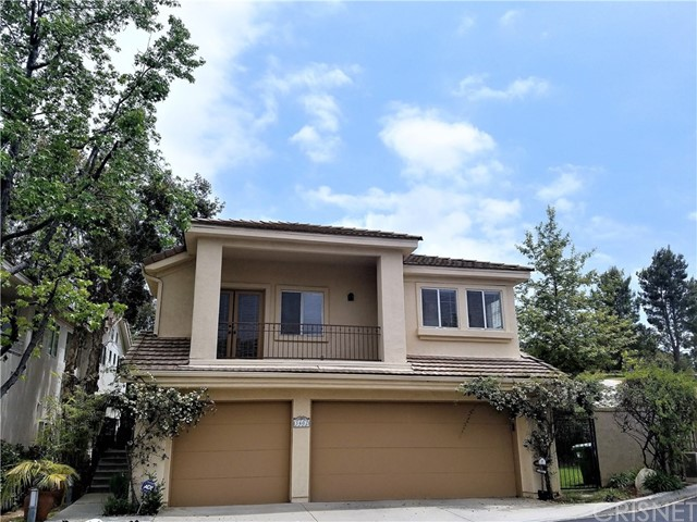 3402 Stoneridge Court, Calabasas CA 91302