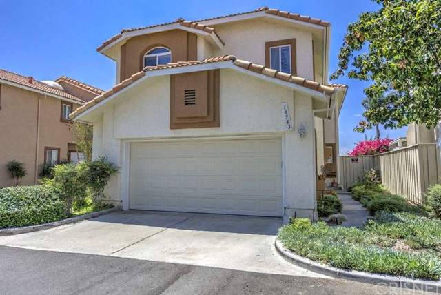 18543 Olympian Court, Canyon Country CA 91351