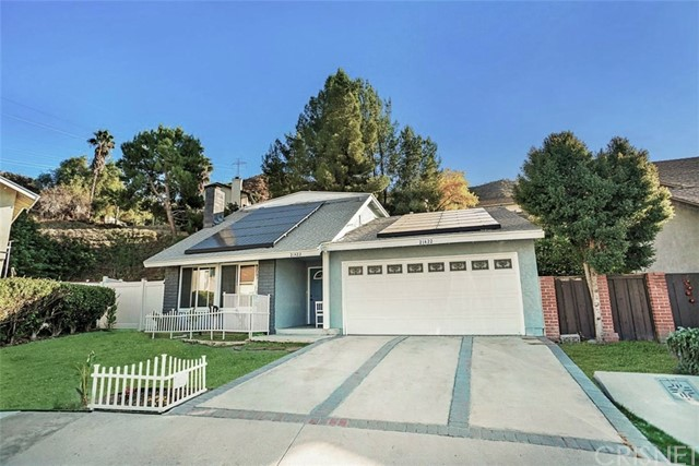 21422 Carol Sue Lane, Saugus CA 91350