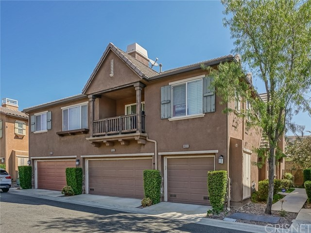 19333 Opal Lane Unit 126, Saugus CA 91350