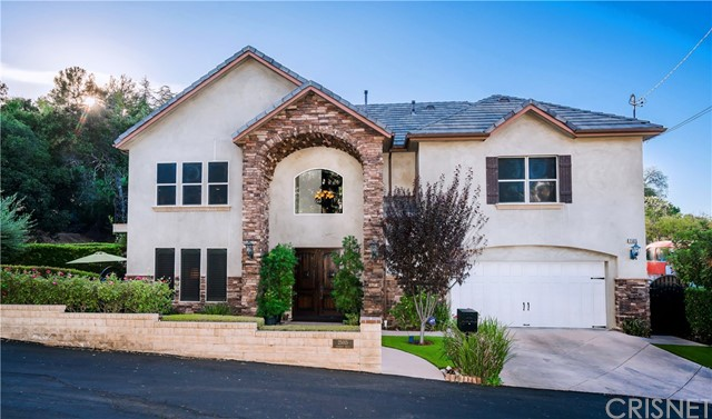 25015 Vermont Drive, Newhall CA 91321