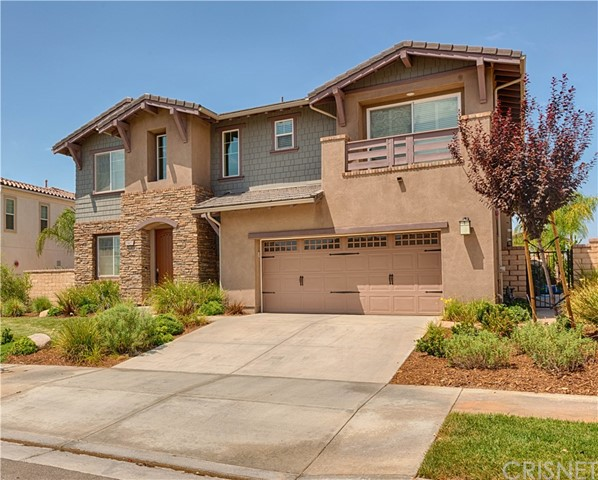 28425 Steel Lane, Valencia CA 91354