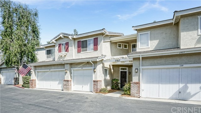 23617 Big Sky Unit 121, Valencia CA 91354