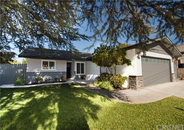 28225 Hot Springs Avenue, Canyon Country CA 91351