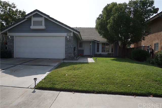 22244 Oxford Lane, Saugus CA 91350