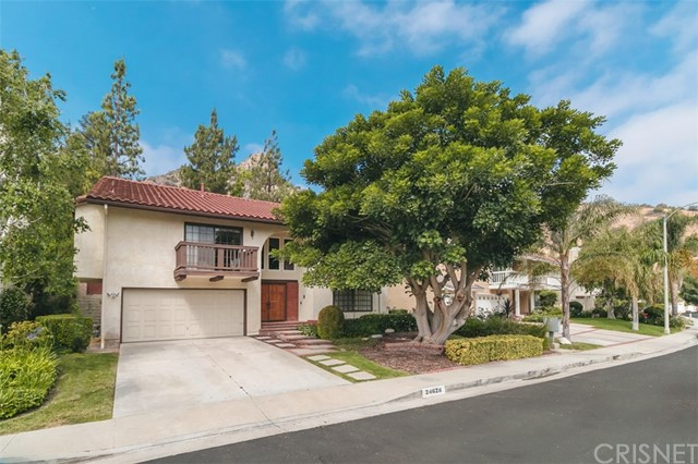 24628 Gardenstone Lane, West Hills CA 91307