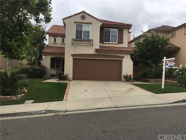 32231 Big Oak Lane, Castaic CA 91384
