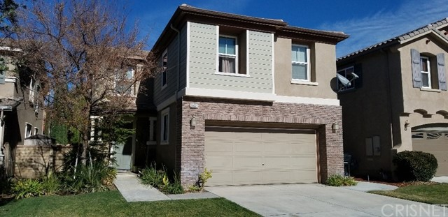 20027 Holly Drive, Saugus CA 91350