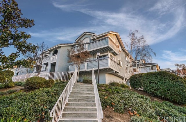 26860 Claudette Street Unit 155, Canyon Country CA 91351