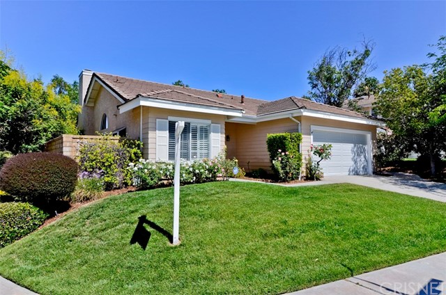 27250 Ellison Way, Valencia CA 91354