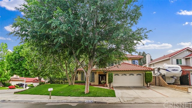 28115 Rodgers Drive, Saugus CA 91350