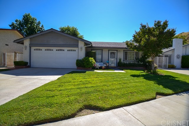 25891 Ramillo Way, Valencia CA 91355