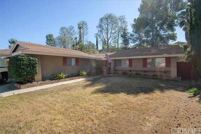19628 Crystal Springs Court, Newhall CA 91321