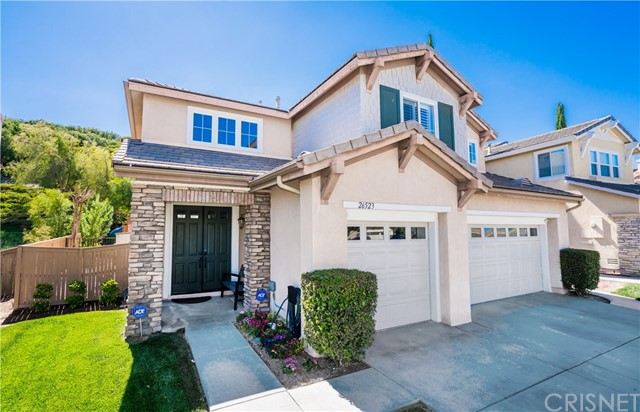 26523 Brant Way, Canyon Country CA 91387