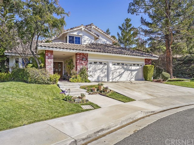 14355 Pinnacle Court, Canyon Country CA 91387