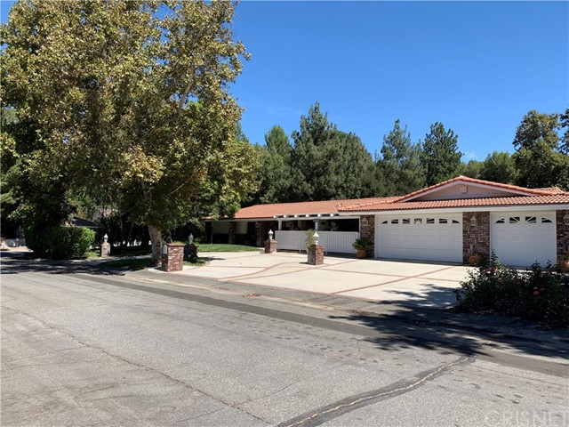 26120 Sand Canyon Road, Canyon Country CA 91387