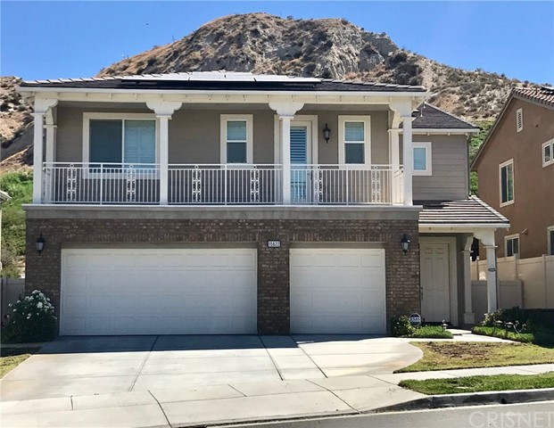 15622 Nahin Lane, Canyon Country CA 91387