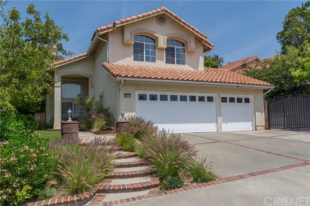 28253 Rodgers Drive, Saugus CA 91350