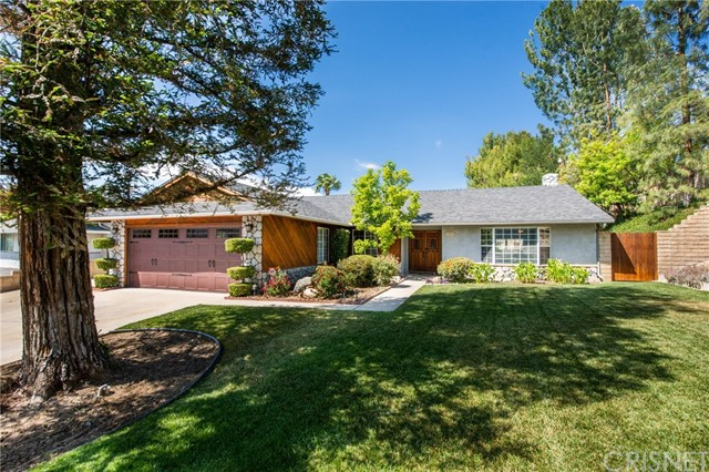 23537 Canerwell Street, Newhall CA 91321