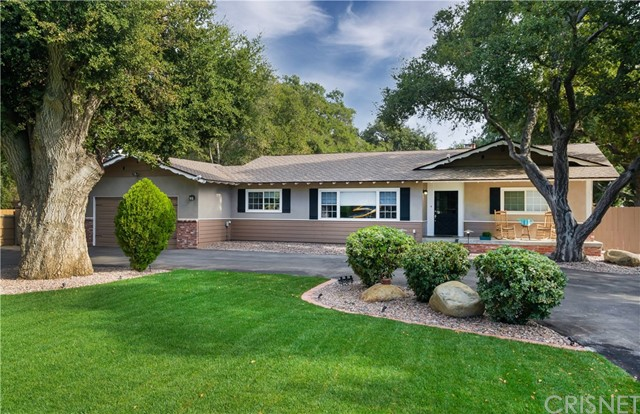24642 Quigley Canyon Road, Newhall CA 91321